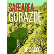 Safe Area Gorazde: The War in Eastern Bosnia 1992-95 (BOK)
