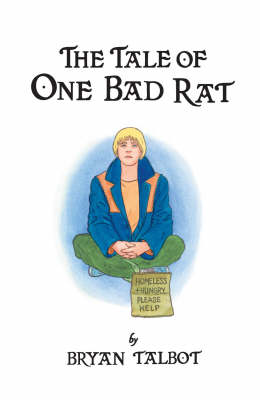 Tale of One Bad Rat (BOK)