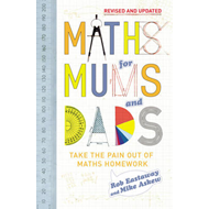 Maths for Mums and Dads (BOK)