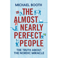 The Almost Nearly Perfect People (BOK)