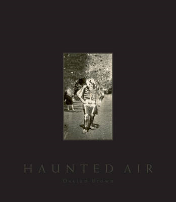 Haunted Air (BOK)