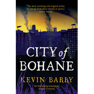 The City of Bohane (BOK)