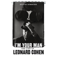I'm Your Man: The Life of Leonard Cohen (BOK)