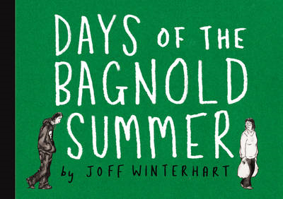 Days of the Bagnold Summer (BOK)