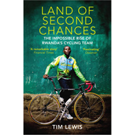 Land of Second Chances (BOK)