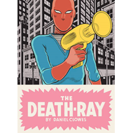 The Death Ray (BOK)