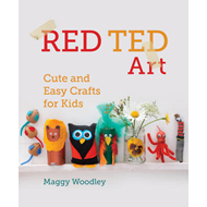 Red Ted Art (BOK)