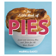 Little Book of Pies (BOK)