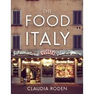 Food Of Italy (BOK)