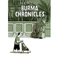 Burma Chronicles (BOK)