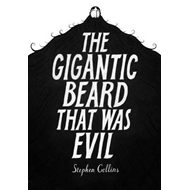 The Gigantic Beard That Was Evil (BOK)