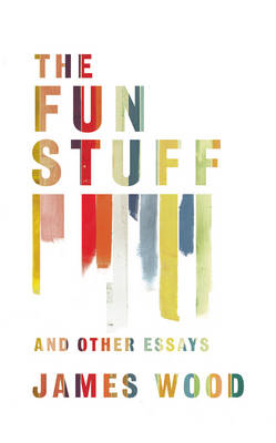 The Fun Stuff, and Other Essays (BOK)