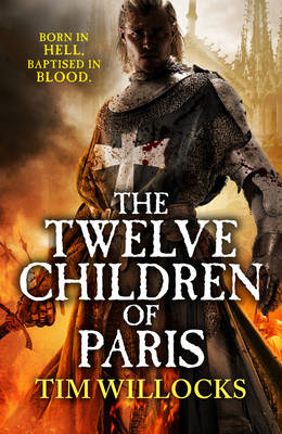 The Twelve Children of Paris (BOK)