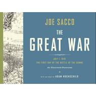 The Great War (BOK)