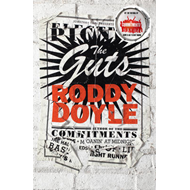 The Guts (BOK)