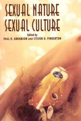 Sexual Nature/Sexual Culture (BOK)