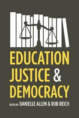 Education, Justice, and Democracy (BOK)