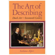 Art of Describing (BOK)