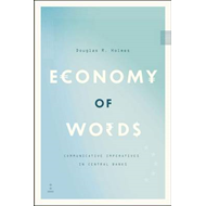 Economy of Words: Communicative Imperatives in Central Banks (BOK)