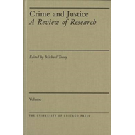 Crime and Justice in America: 1975-2025 (BOK)