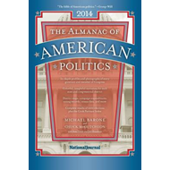 The Almanac of American Politics: 2014 (BOK)