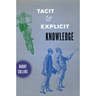 Tacit and Explicit Knowledge (BOK)