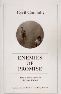 Enemies of Promise (BOK)