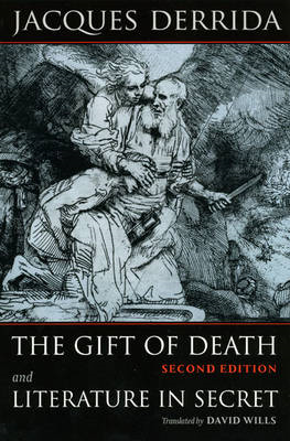 The Gift of Death: AND Literature in Secret (BOK)