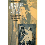 Rescuing History from the Nation (BOK)