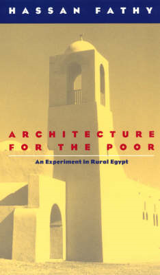 Architecture for the Poor (BOK)