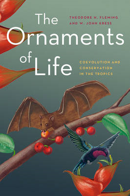 The Ornaments of Life: Coevolution and Conservation in the Tropics (BOK)