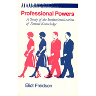 Professional Powers (BOK)