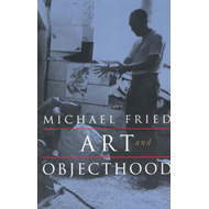 Art and Objecthood (BOK)