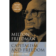 Capitalism and Freedom (BOK)