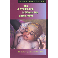 Afterlife is Where We Come from (BOK)
