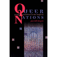 Queer Nations: Marginal Sexualities in the Maghreb (BOK)