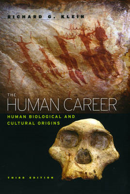 The Human Career: Human Biological and Cultural Origins (BOK)