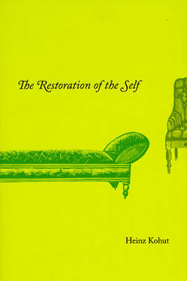 Restoration of the Self (BOK)