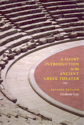 Short Introduction to the Ancient Greek Theater (BOK)