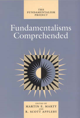 Fundamentalisms Comprehended (BOK)