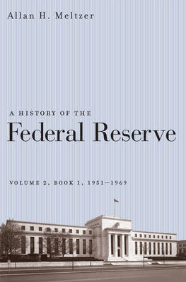 History of the Federal Reserve (BOK)