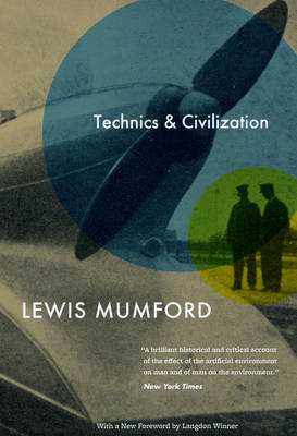 Technics and Civilization (BOK)
