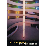 Critical Terms for Art History (BOK)