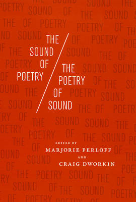 The Sound of Poetry / the Poetry of Sound (BOK)