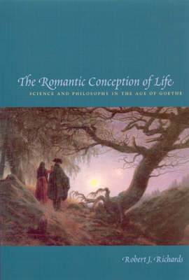 Romantic Conception of Life (BOK)