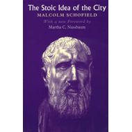 Stoic Idea of the City (BOK)