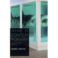 What is Contemporary Art? (BOK)