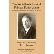 Rebirth of Classical Political Rationalism (BOK)