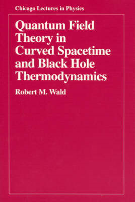 Quantum Field Theory in Curved Spacetime and Black Hole Ther (BOK)