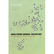 Analyzing Animal Societies (BOK)